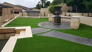Quality Artificial Grass Installation Perth