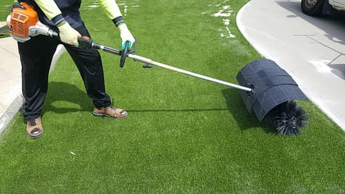 Choosing An Installation Contractor And How Long Artificial Grass Installations Typically Take