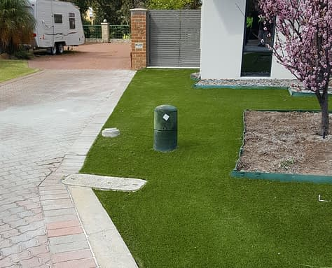 Synthetic Turf Installation in Jindalee