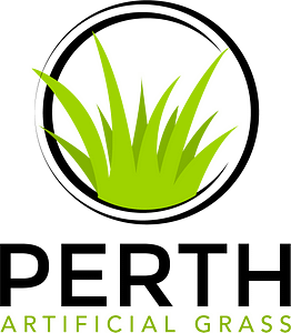 perth artificial grass logo