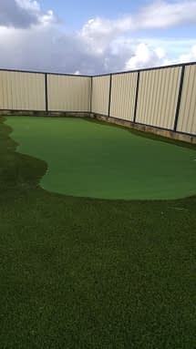 Getting The Right Artificial Grass For Your Mini Golf Course