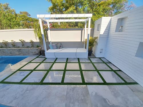 Perth Artificial Grass demonstrates intricacy