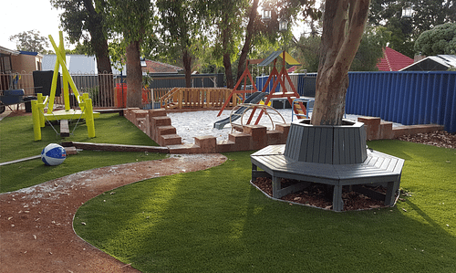Features You Can Add To Make Your Artificial Grass Garden Even Better