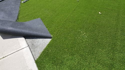 When To Consider Replacing Your Artificial Lawn
